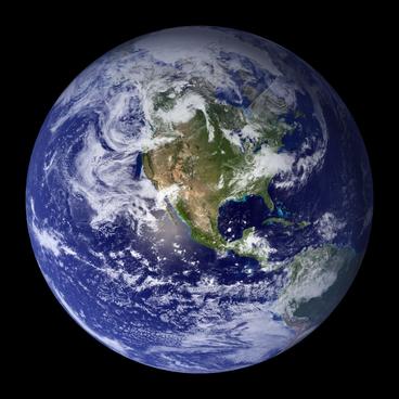 Satellitbilleder