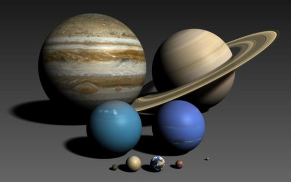 Planeters stoerrelse   MarcelClemens   Shutterstock