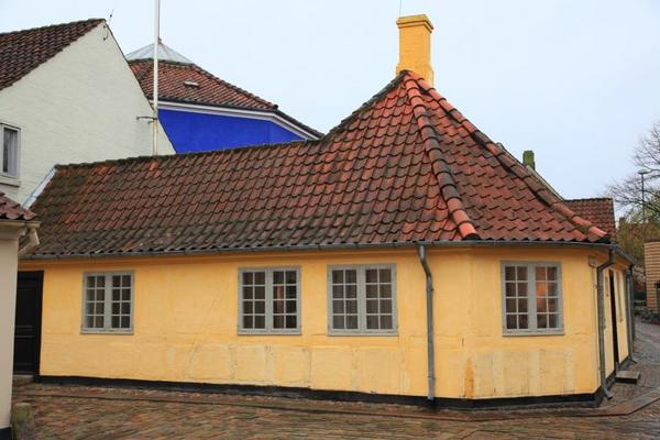 PeterEngelstedJonasen2009 iStockphoto