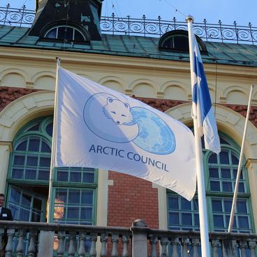 Arktisk Råd
