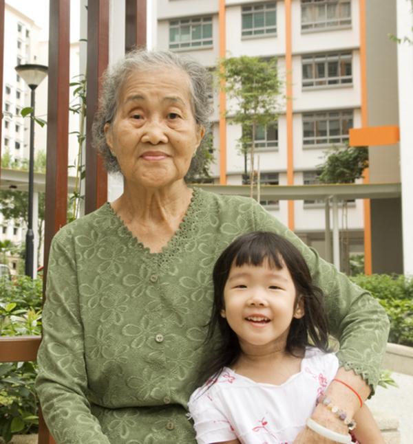 Ung og gammel   wong sze yuen   shutterstock