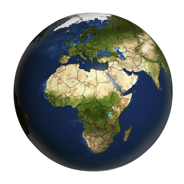 Afrika geaenser   MarcelIC  2013   iStock 000026450423Large