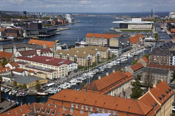 Tilartiklen Koebenhavn ImageTraveller Shutterstock
