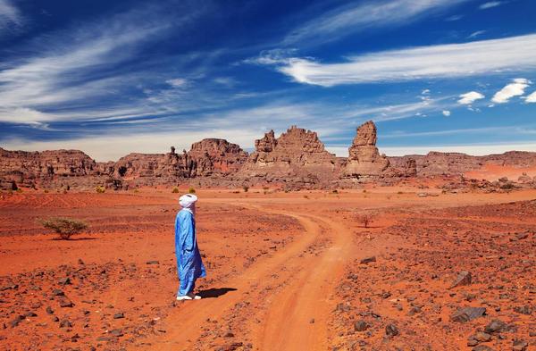 Touareg oerken   Pichugin Dmitry   Shutterstock 01