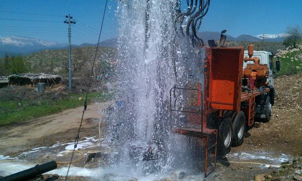 Vandindvinding - undervisningsmateriale til geografi
