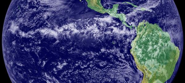 IntertropicalConvergenceZone EO