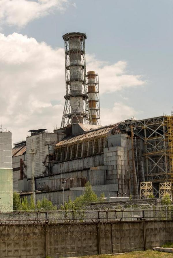 Reaktor 4   Wyco  2013   iStockphoto