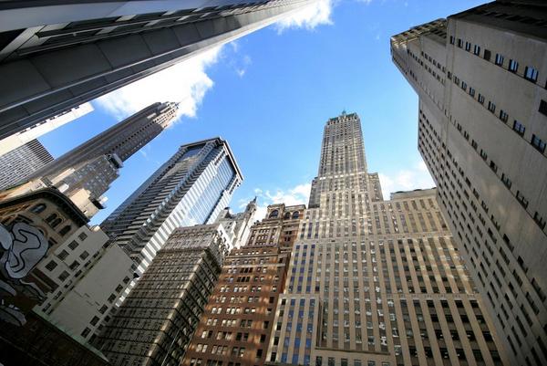 Til quizzen  Wall Street  emin kuliyev  shutterstock