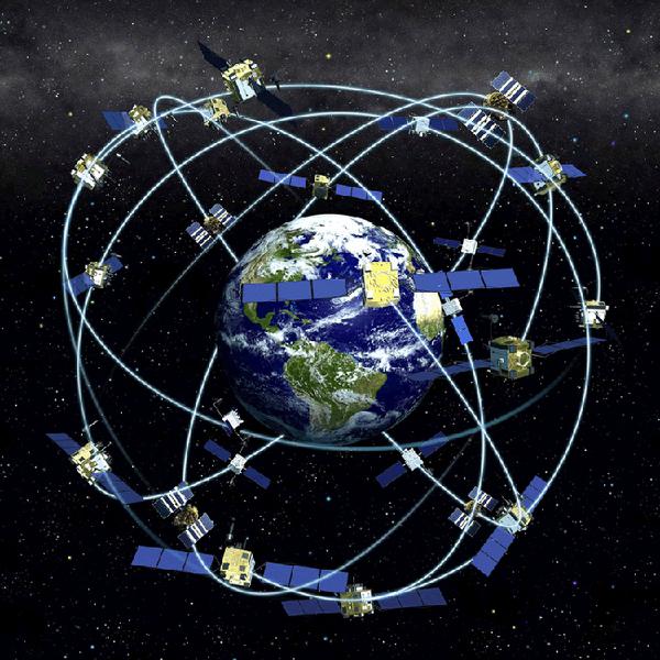 Satelitter rundt om Jorden   www noaa gov