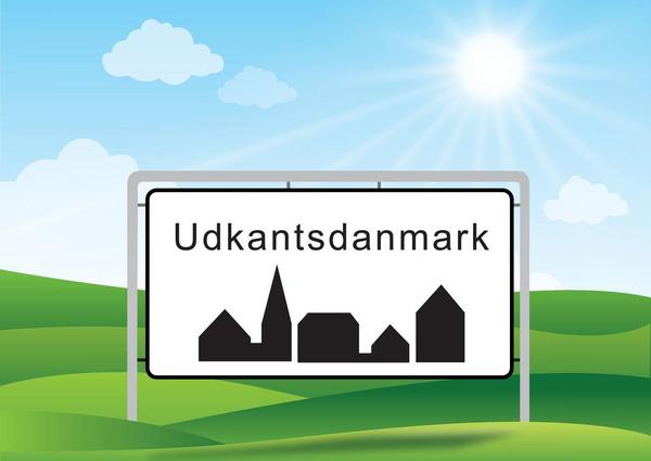 Udkantsdanmark   COLOURBOX4140963