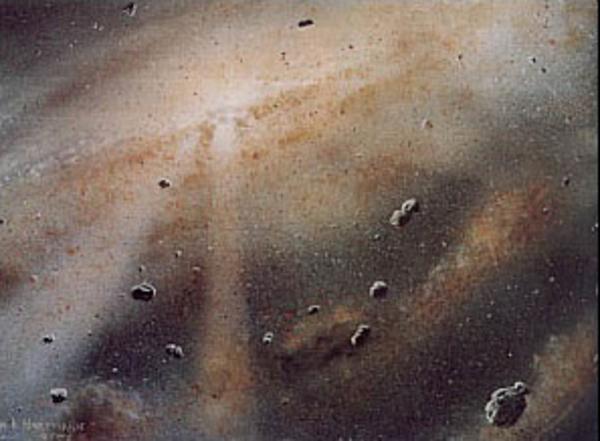 Ursuppen   NASA
