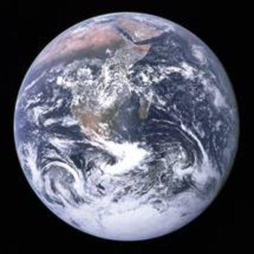Jordens data