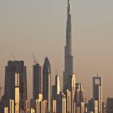De højeste bygninger i verden