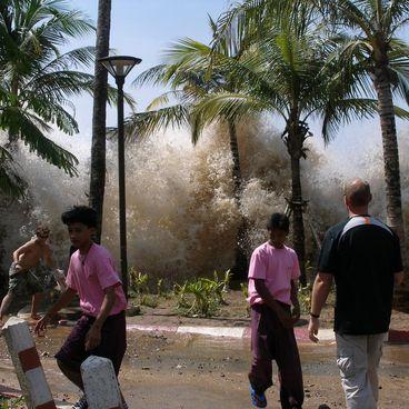 Tsunamier