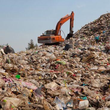 Affald i Danmark