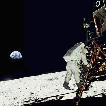 Udforskning af Månen