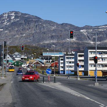 Livet i Grønland