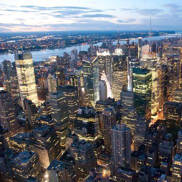 Byernes udvikling