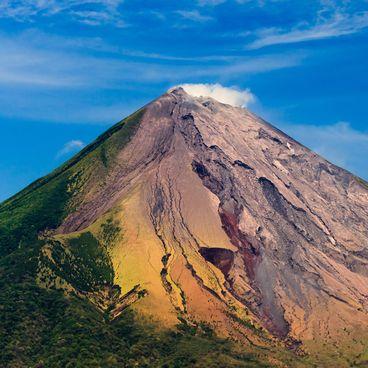 Nicaraguas geologi