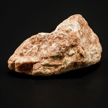 Bjergartsdannende mineraler