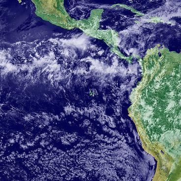 Den intertropiske konvergenszone