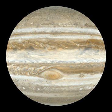 Planettyper
