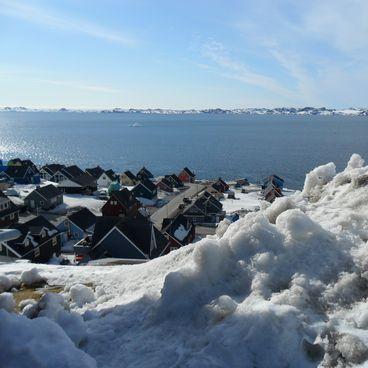 Turisme i Grønland