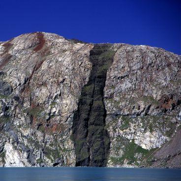Grønlands geologiske historie