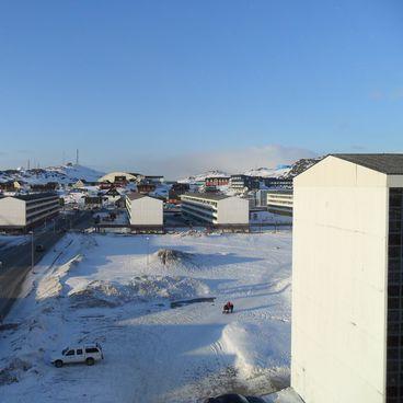 Grønlands befolkning