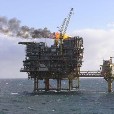 Olie – forbrug og forekomster