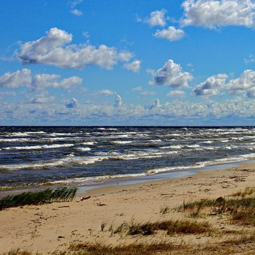 Landhævning og havspejlsændringer