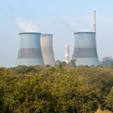 Atomenergi