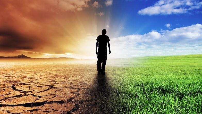 Klimaet ændrer sig