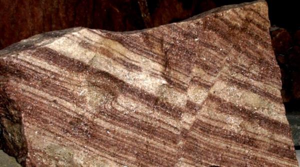 Til aktiviteten   sedimentaerebjergarter aktivitetsbillede geolex