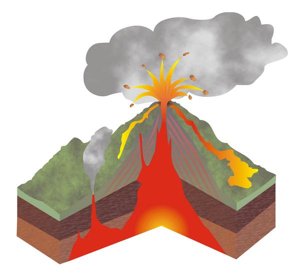 Tilaktivitet magmatiskebjergarteropgavebilledewikimedia