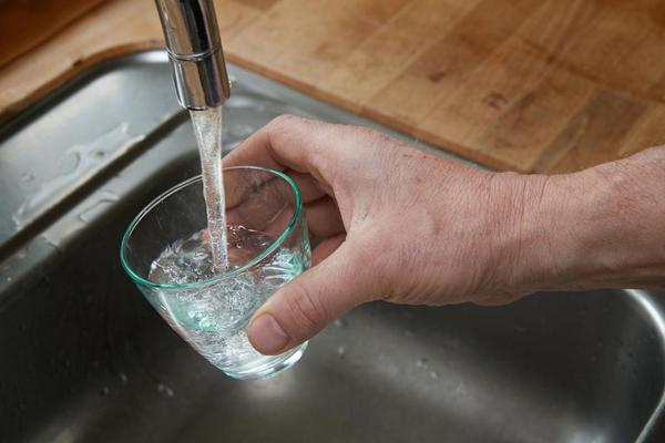 Drikkevand - undervisningsmateriale til geografi