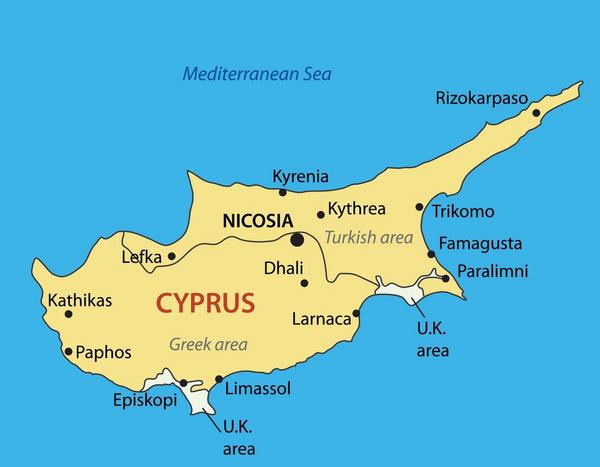 Cypern   COLOURBOX6056257